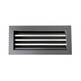 Exterior Aluminium Vent
