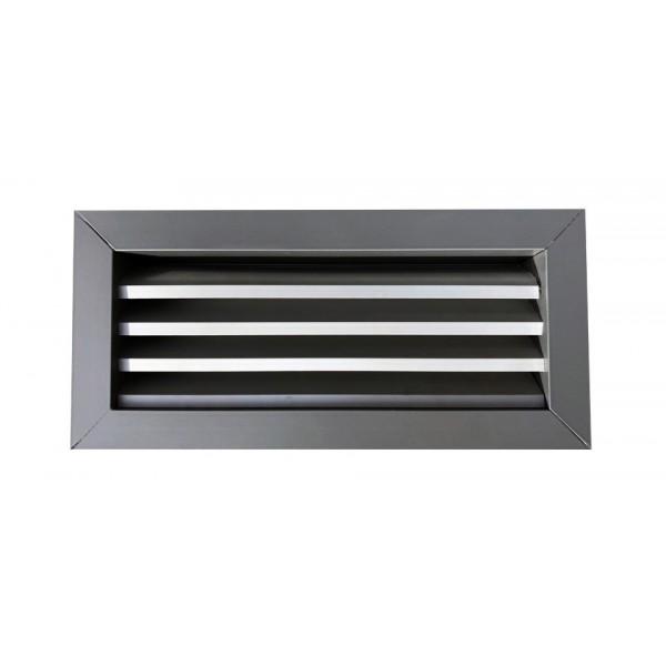 Exterior Aluminium Vent Ventair