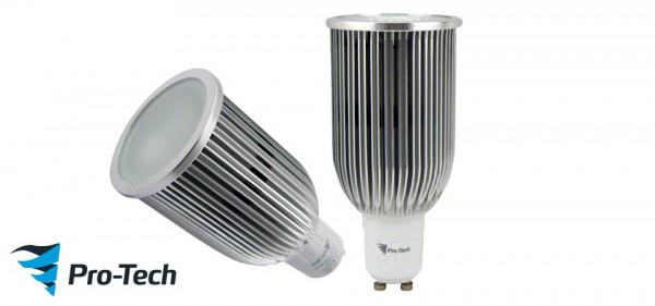 7w Gu10 LED